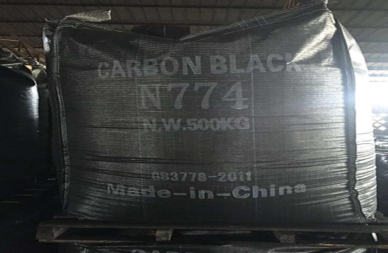 Carbon Back N220
